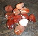 Red Agates